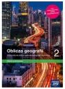 Oblicza geografii 2. Podręcznik dla liceum ogólnokształcącego i technikum. Tomasz Rachwał, Radosław Uliszak, Krzysztof Wiede