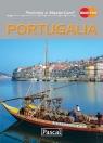 Portugalia - przewodnik ilustrowany Adamczak Sławomir, Firlej Katarzyna
