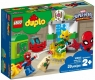 Lego Duplo: Spider-Man vs. Electro (10893) Wiek: 2+