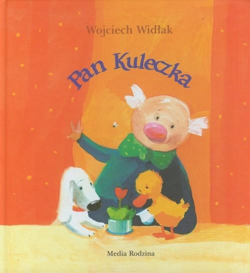 Pan Kuleczka Widłak Wojciech