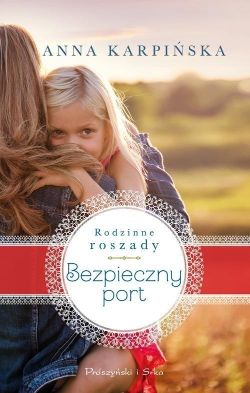 Bezpieczny port Karpińska Anna
