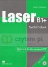 Laser B1+ Pre-FC TB z CD