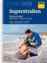 ADAC SuperStrassen Niemcy, Austria... 2020/2021 praca zbiorowa