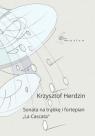 Sonata na trąbkę i fortepian 'La Cascata' Krzysztof Herdzin
