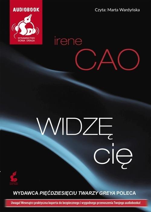 Widzę cię  (Audiobook) (Audiobook) Cao Irene