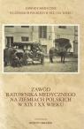 Zawód ratownika medycznego na ziemiach polskich w XIX i XX wieku