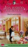 Ida wśród magnolii Tom 19 Duch zamczyska