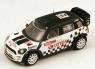 Mini JCW WRC #12 Michal Kosciuszko