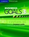 Business Goals 3 SB Gareth Knight