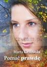 POZNAĆ PRAWDĘ Marta Grzebuła