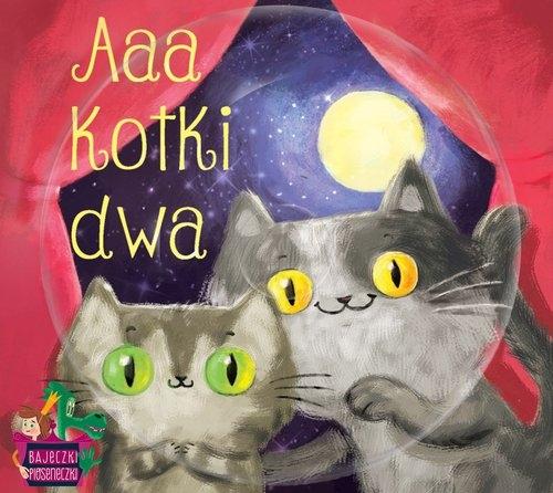 Aaa kotki dwa