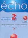 Echo franc.2 ćwiczenia +CD