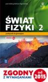 Świat Fizyki. Podręcznik. Gimnazjum. Część 2.