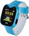 Smartwatch Kids Sweet 2 - Niebieski (5903246284621)