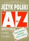 Język polski Teoria literatury i elementy wiedzy o kulturze
