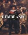 Wielcy Malarze Tom 14 Rembrandt