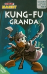 Gigant Mamut 9 Kung-fu granda