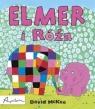 Elmer i Róża