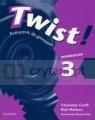 Twist 3 Workbook. Zeszyt ćwiczeń