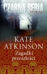 Zagadki przeszłości Atkinson Kate