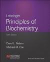 Lehninger Principles of Biochemistry Michael M. Cox, David L. Nelson