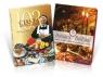 103 ciasta Siostry Anastazji / Potrawy biblijne Pustelnik Anastazja, Hutt Joachim, Klein Helmut