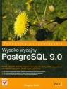 Wysoko wydajny PostgreSQL 9.0