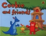 Cookie and Friends A Class Book Reilly Vanessa