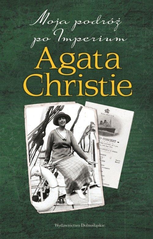 Moja podróż po Imperium Christie Agata