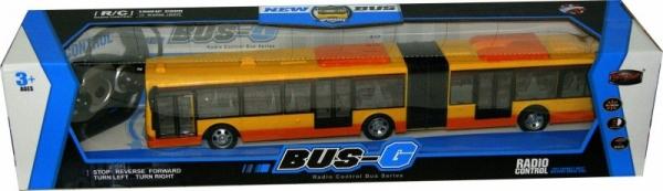 Autobus przegubowy na radio+pakiet (1147962)