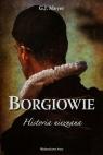 Borgiowie Historia nieznana  Meyer G.J.