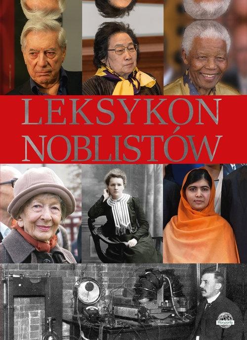 Leksykon noblistów Ulanowski Krzysztof