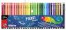 Pisaki w etui 36 kolorów Kidea