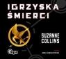 Igrzyska śmierci  (Audiobook) Collins Suzanne