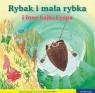 101 bajek - Rybak i mała rybka i inne bajki Ezopa