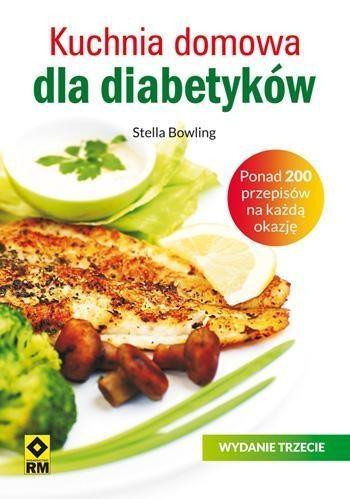 Kuchnia domowa dla diabetyków Bowling Stella