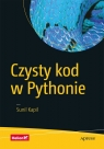 Czysty kod w Pythonie Kapil Sunil