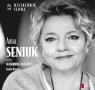 Anna Seniuk czyta Wichrowe Wzgórza  (Audiobook) Bronte Emily