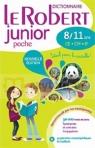 Dictionnaire Le Robert junior poche  8/11 ans Alain Rey, Le Robert