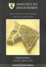 Animus belli Duch wojny Historia sztuki wojennej Zwierzęta na polu walki