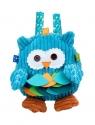 Plecak Sowa niebieska (DD89604)