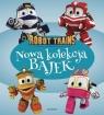 Robot Trains Nowa kolekcja bajek