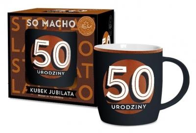 Kubek So Macho-50