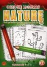 ALEXANDER Uczę się rysować naturę Praca zbiorowa