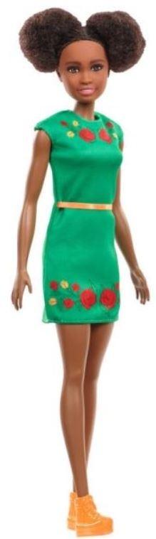 Lalka Barbie Nikki  podstawowa (GHR60)