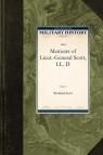 Memoirs of Lieut.-General Scott, LL. D