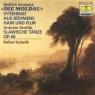 The Moldau (Vlatava) / Vysehrad / From Bohemia`s Woods And Fields / Slawische Tanze (Smetana, Dvorak, Kubelik)