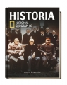 Historia National Geographic Wojny światowe Tom 30