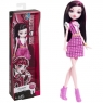 MONSTER HIGH Draculaura (DKY17/DKY18)
