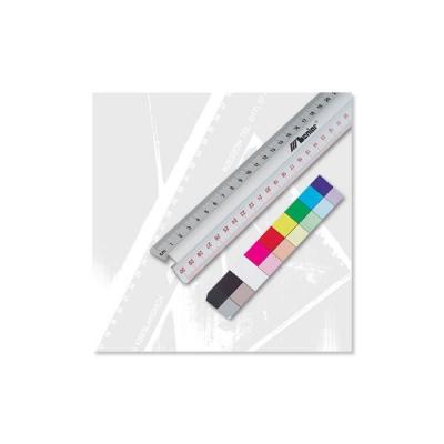 Linijka aluminiowa 50 cm z uchwytem  (30162)